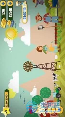 农场小镇快乐时光图3