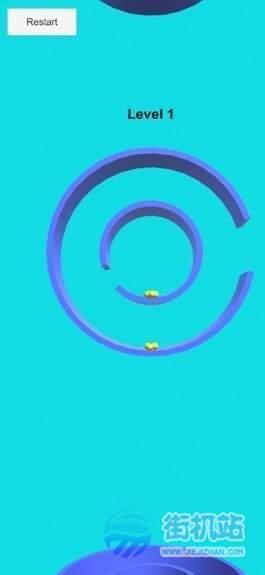 音乐旋转迷宫图1