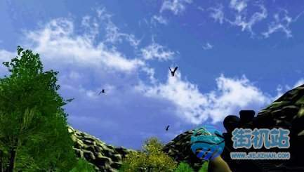 鸟类猎人挑战狙击射击3D图3
