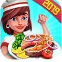 餐车烹饪模拟