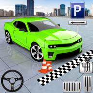 城市停车挑战赛2020