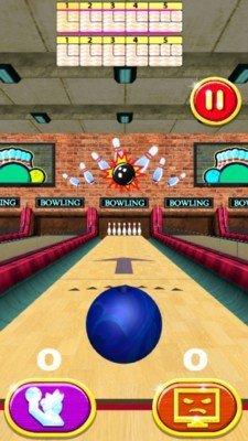 终极保龄球3D图3