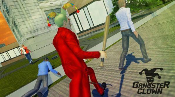 愤怒的小丑模拟器图3