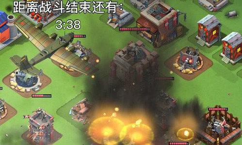 最新的策略战争游戏合集