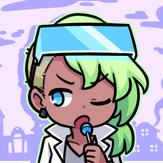 希乐普与终极糖果