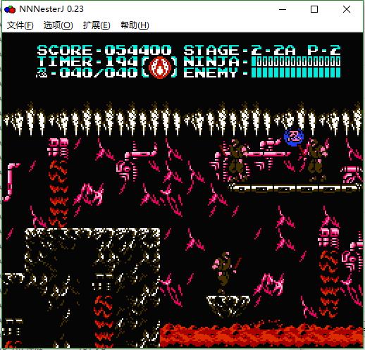 忍者龙剑传3加强版