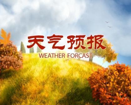 比较准的天气预报软件大全