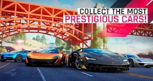 赛车竞速类街机游戏合集