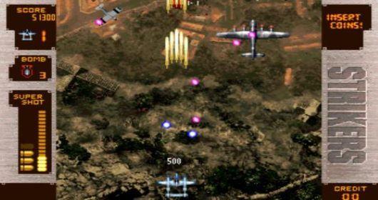 街机空战游戏合集