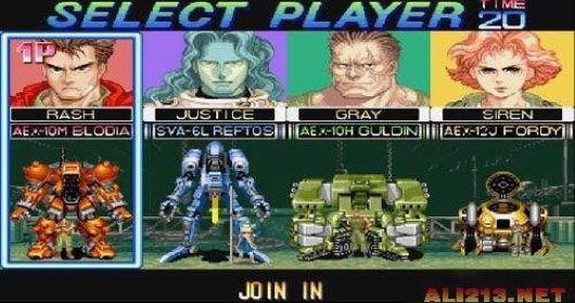 科幻性十足的街机游戏合集